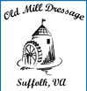 Old Mill Dressage